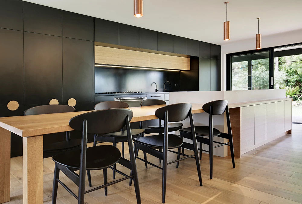 kitchen design mona vale