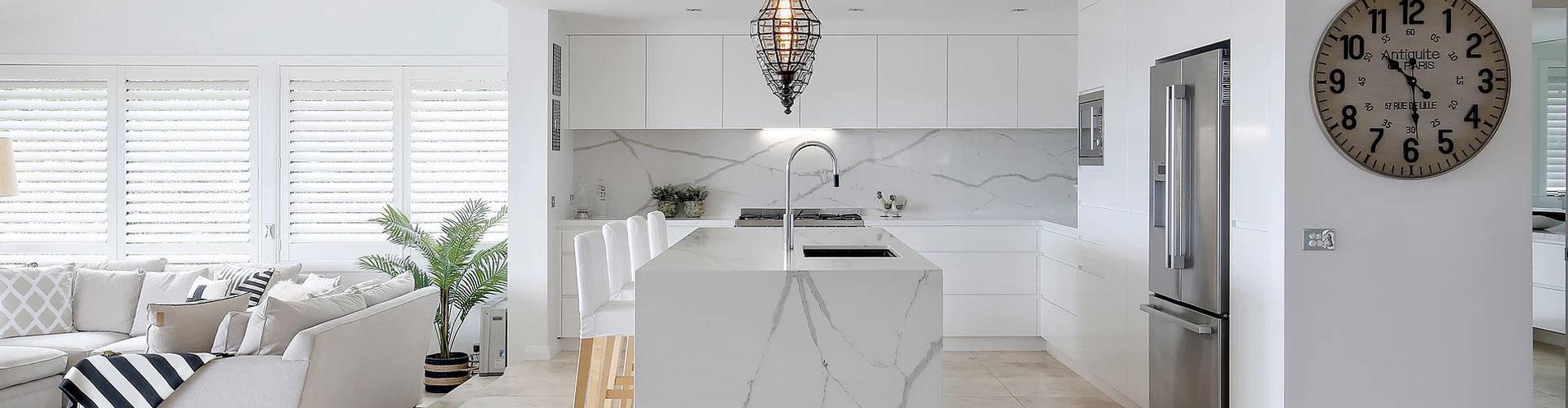 kitchen design services northern beaches