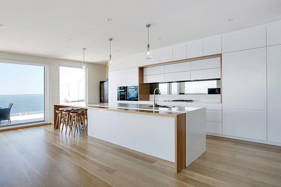 kitchen renovation company dee why