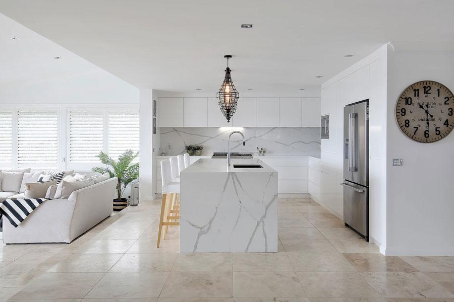 kitchen renovations avalon