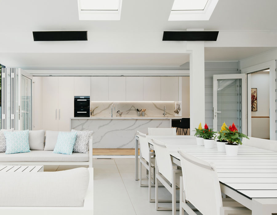 kitchen and bathroom renovations northern beaches