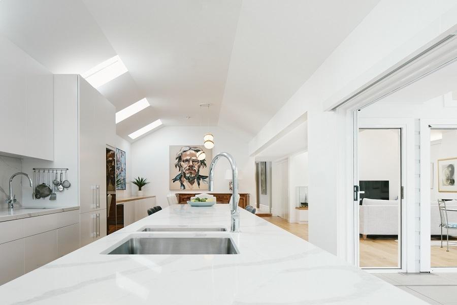 kitchen design mosman