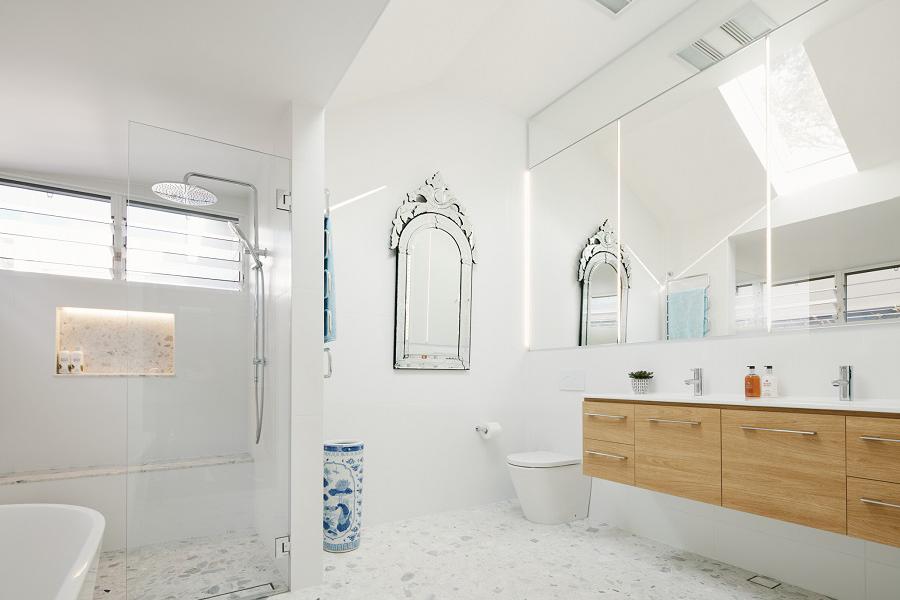 mosman bathrooms