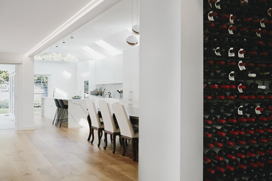 mosman kitchen design