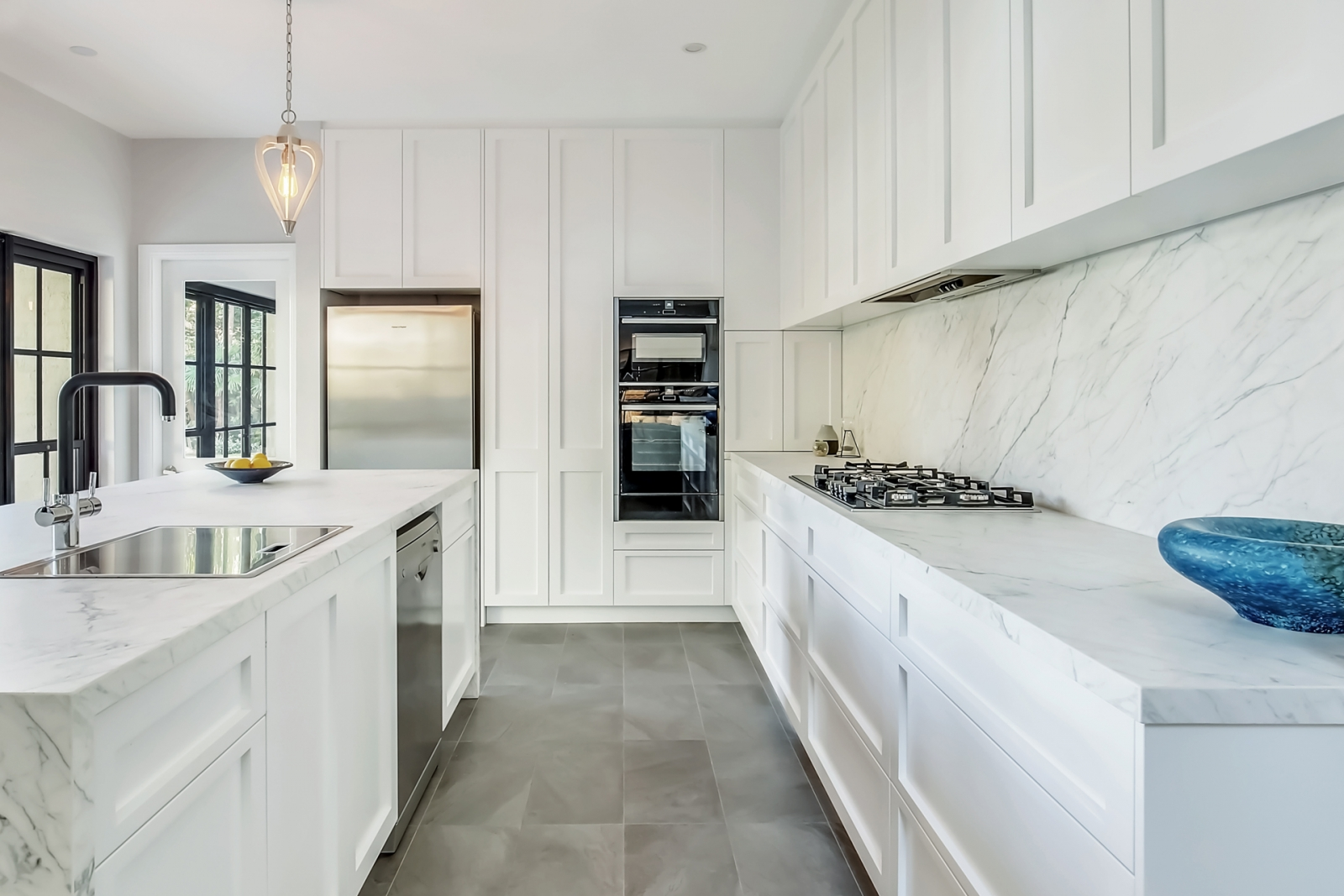beaches kitchens