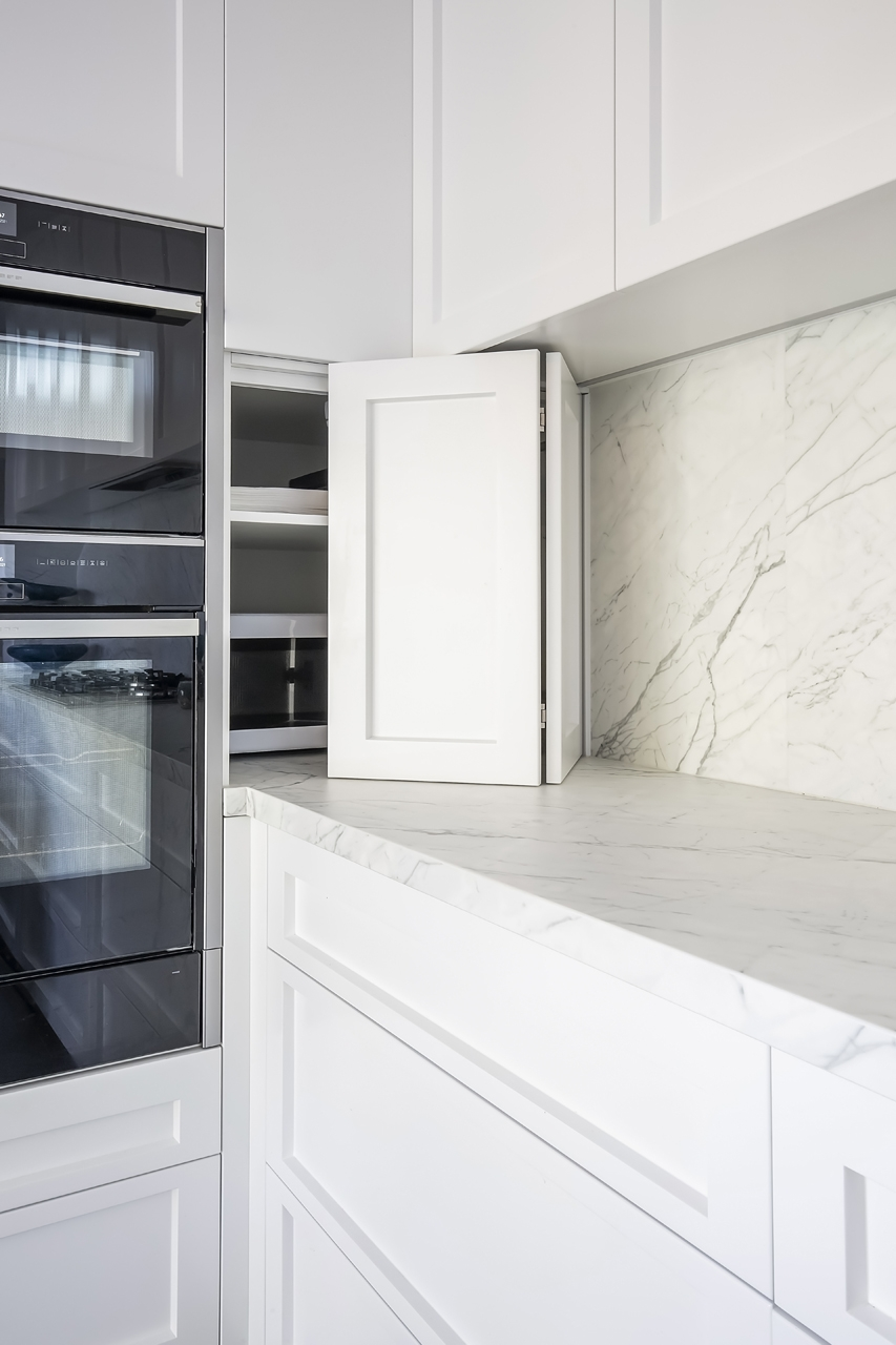 appliance cabinet northern beaches