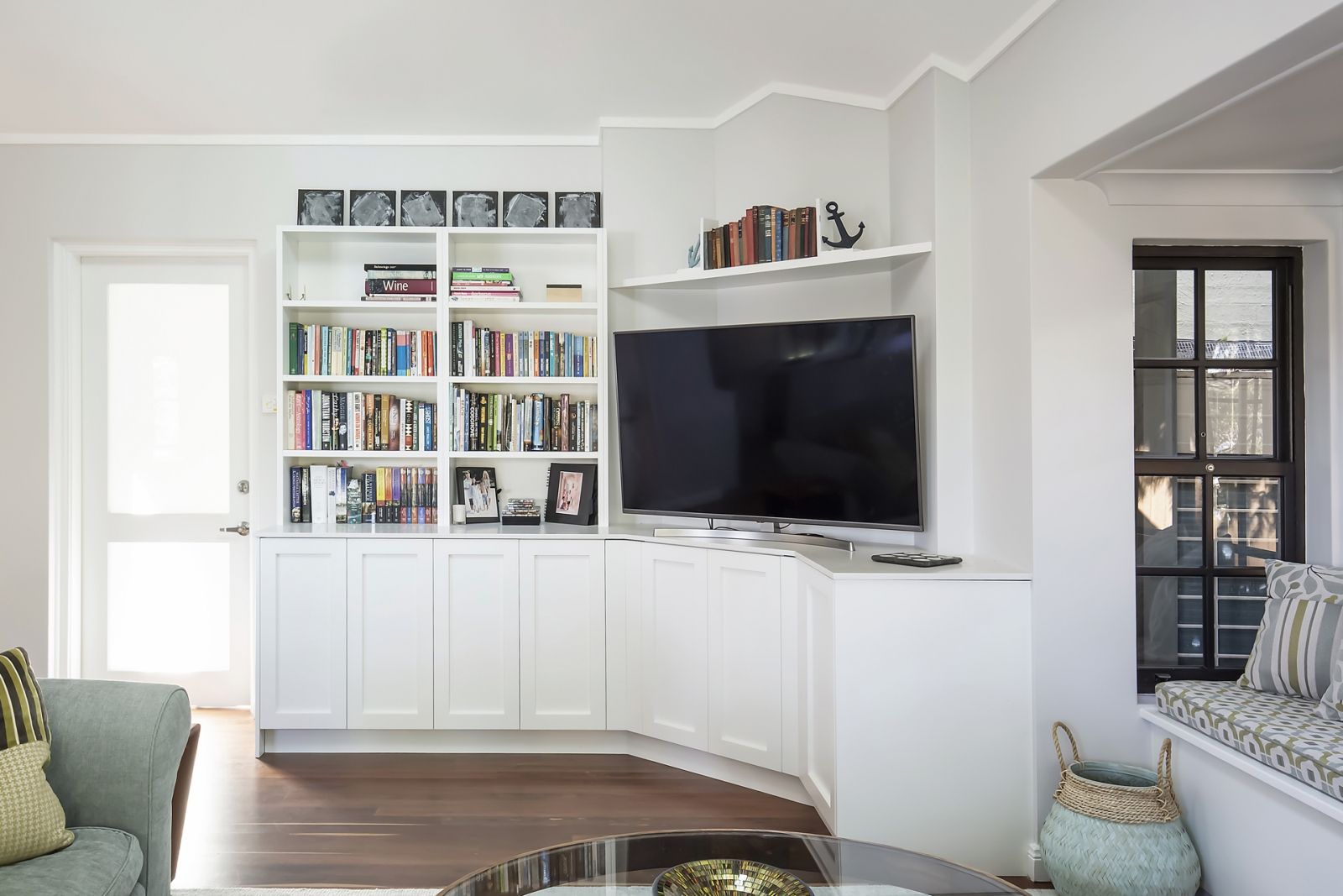 tv cabinet northern beaches
